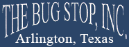 THE BUG STOP INC, Logo