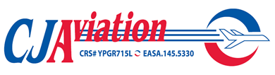 CJ Aviation, Logo
