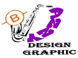 Jazzy Design Graphic, Logo