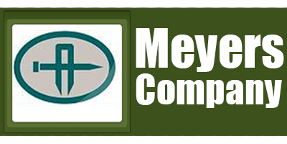 Logo, Meyers Company, Hardware Supplies in Pittsburgh, PA