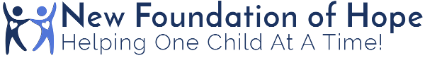 New Foundation of Hope, Logo