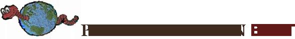 Logo, PHIL HARRINGTON BAIT - Fishing Bait