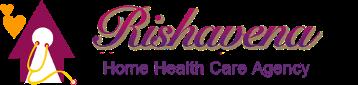 Logo, Rishavena Home Health Care Agency Health Care Services in Brooklyn, NY