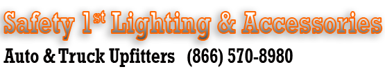 Safety 1st Lighting, Logo